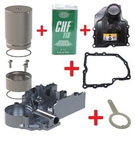 Schnell Reparatursatz + Werkzeug + Deckel + Dichtung + Hydrauliköl P189C P17BF