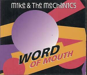 Word Of Mouth Mike And The Mechanics