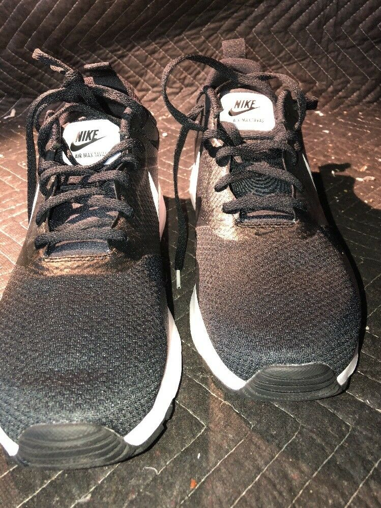 Nike air maglie max tavas scarpe nuove maglie air 705149-009 nero Uomo 11,5 c1b85f