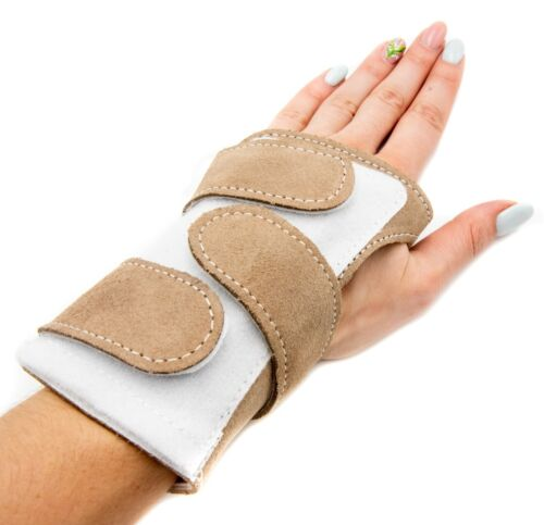 Tiger Paws Comfortable Injury Prevention. Support Wraps Panda Paws Gymnastics