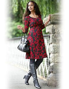 Bravissimo-MONO-TEA-DRESS-floral-chiffon-dress-by-Pepperberry-60