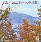 Frescobaldi: Fiori Musicali (CD, Dec-2008, 2 Discs, Raven)