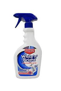 Dylon-White-039-N-039-Bright-Stain-Remover-500ml-Spray-amp-Sheets-For-brighter-whites