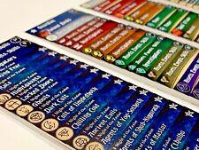 Arkham Horror LCG Deck Box Dividers - High Quality Printed Cards