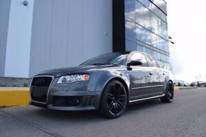 2007 Audi RS4 Premium - 6 SPD