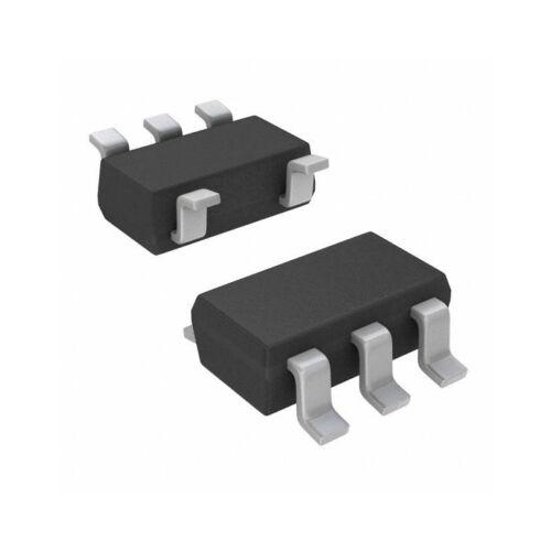 5PCS X TPS73033DBVR TI IC REG LDO 3.3V 0.2A SOT23-5
