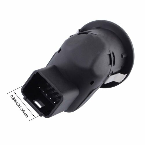 Electric Rear Mirror Control Adjuster Switch Knob fit for Renault Scenic