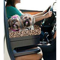 Pet Gear's Bucket Seat Booster Car Seat - All Sizes