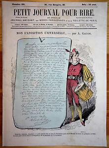 Alfred-GREVIN-Petit-Journal-Pour-Rire-Humour-Mick-Noel-Un-Dimanche-a-la-Campagne