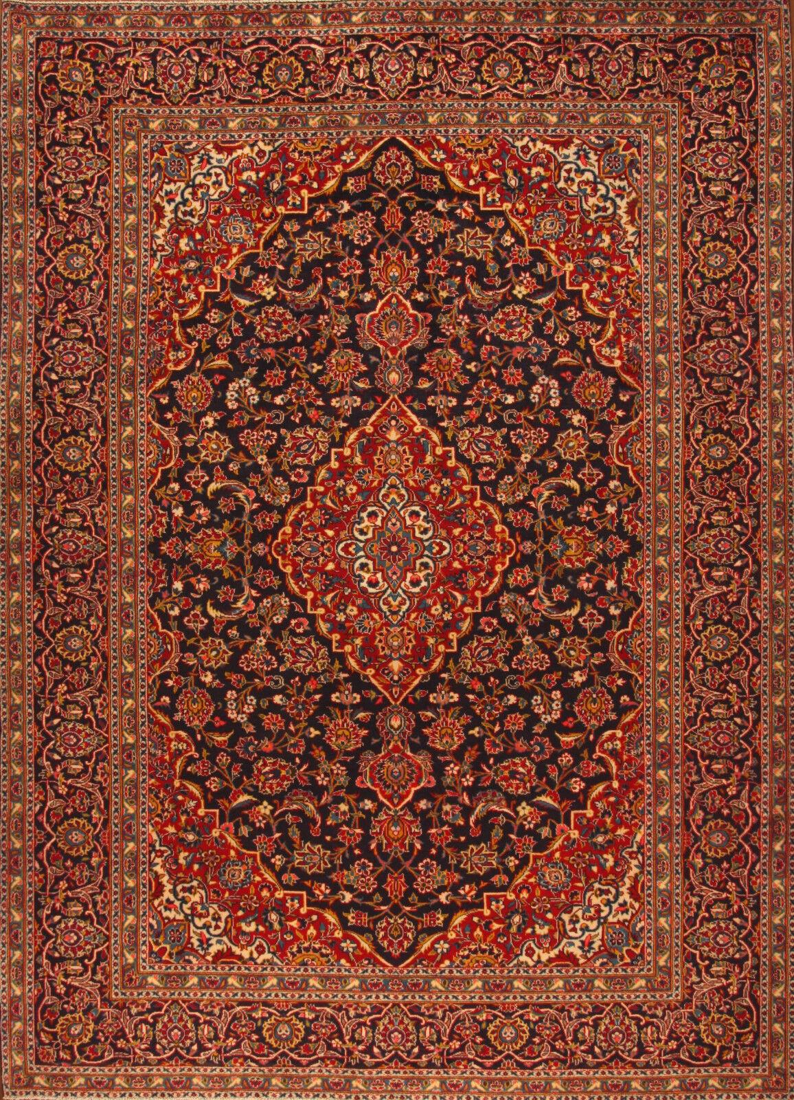 Alfombras orientales Auténticas hechas a mano persas nr. 4353 (335 X 240) cm