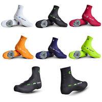 2017 Cycling Clothing Biking Shoes Covers Bike Leg Cuffs Bicycle Shoes Cover