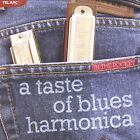 In the Pocket: A Taste of Blues Harmonica by Various Artists (CD, Jul-2002, Telarc Distribution)
