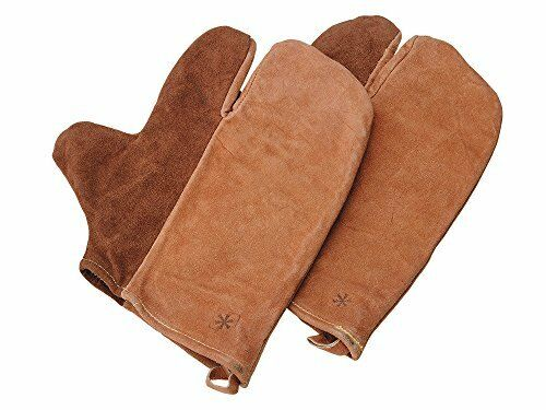 Snow Peak Campers Mittens Ug 024 From Stylish Anglers Japan
