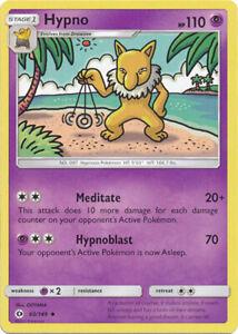4x-Pokemon-Sun-and-Moon-Hypno-60-149-Uncommon-Card