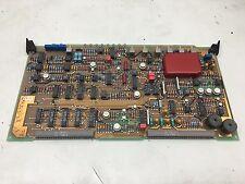 Hp Agilent 08360 60206 Alc Board Assembly