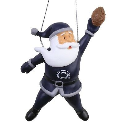 FOCO NCAA Penn State Nittany Lions Team Logo Holiday Christmas Resin Truck with Tree OrnamentTeam Logo Holiday Christmas Resin Truck with Tree Ornament One Size Team Color