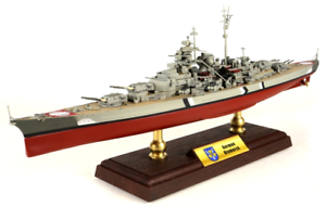 861006a German Bismarck, 1 700 forces Of Valor