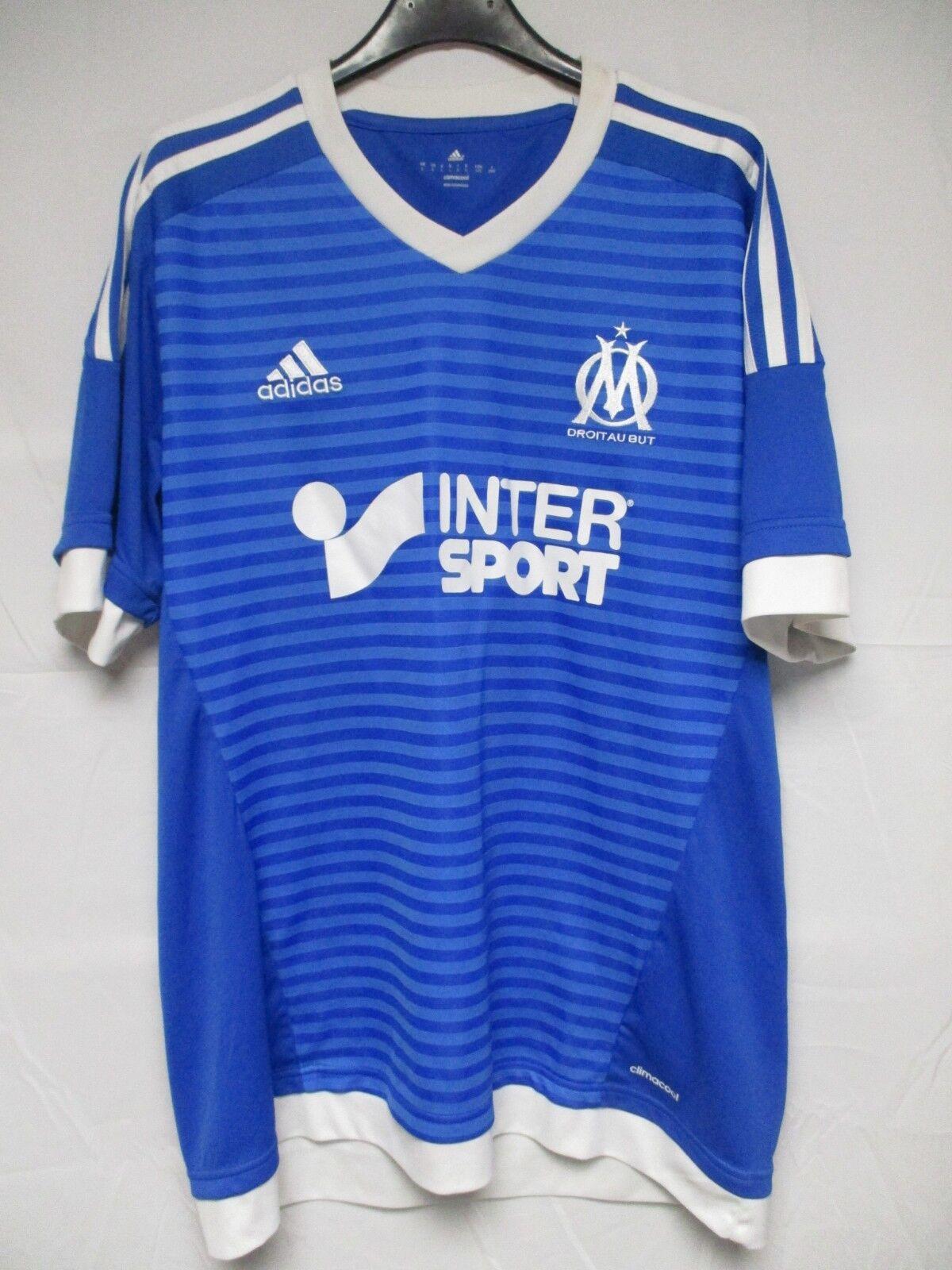 Maillot Om Adidas 1