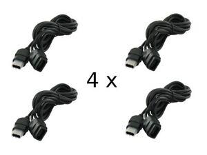 4x-XBOX-Controller-Gamepad-Verlaengerungskabel-fuer-Xbox