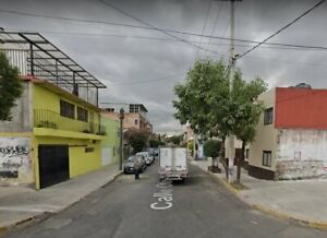 Casa en Calle Ote. 178 Moctezuma 2da Secc