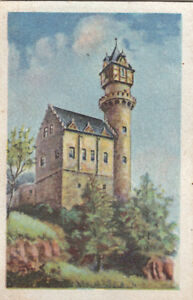 Schloss-Teck-Baden-Wurttemberg-Burg-Castle-Chateau-Germany-IMAGE-CARD-30s