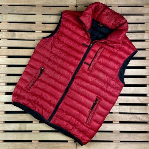 size XL........... 1294 Vintage Mammut outdoor men/'s jacket