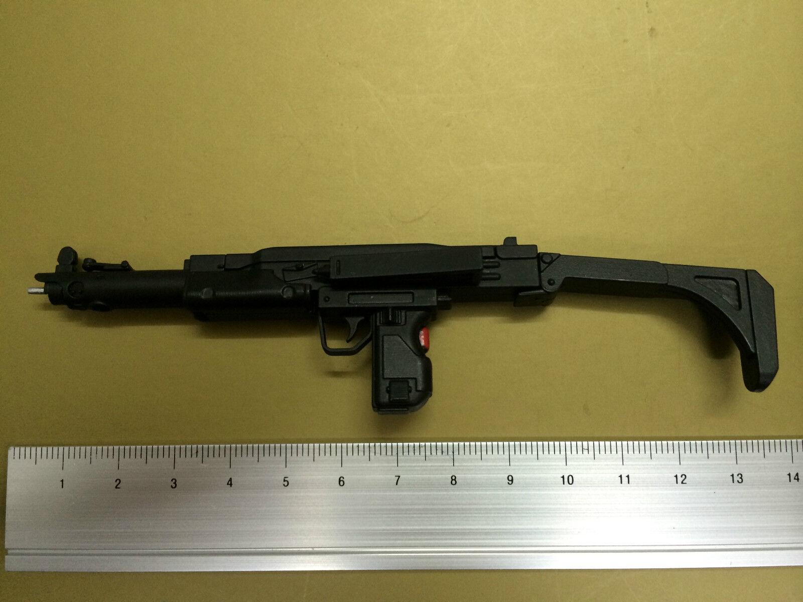 ... 1   6 - skala star wars mandolorian  boba fett  pistole, gewehr