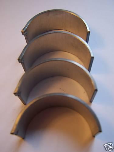 99-7040 TRIUMPH T100 T120 T140 TR6 TR7 BIG END SHELLS BEARINGS STD (70-3586)