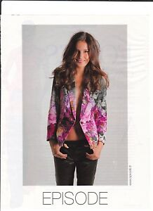 EPISODE-Pub-de-Magazine-Magazine-advertisement-2012