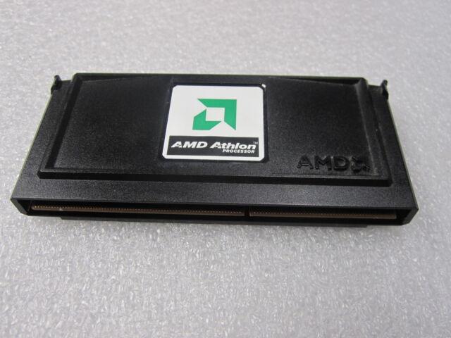 AMD K7-550 MHz Athlon Processor AMD-K7550MTR51B C Slot A