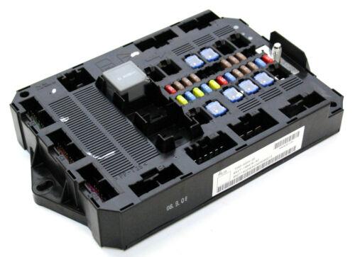 Jaguar XF x250 x251 caja de fusibles de copia de seguridad 8x2t-14b476-af Relais recuadro