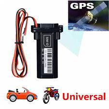 Vehicle GSM/GPRS/GPS Tracker Locator Global Real Time Tracking Device Waterproof