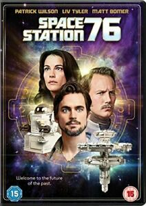 SPACE STATION 76 DVD [UK] NEW DVD
