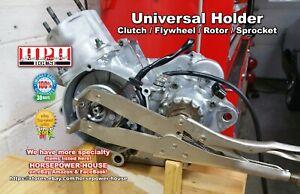 Tool to install Crankshaft Crank Shaft @ Equivalent for Yamaha 90890-01274 Many