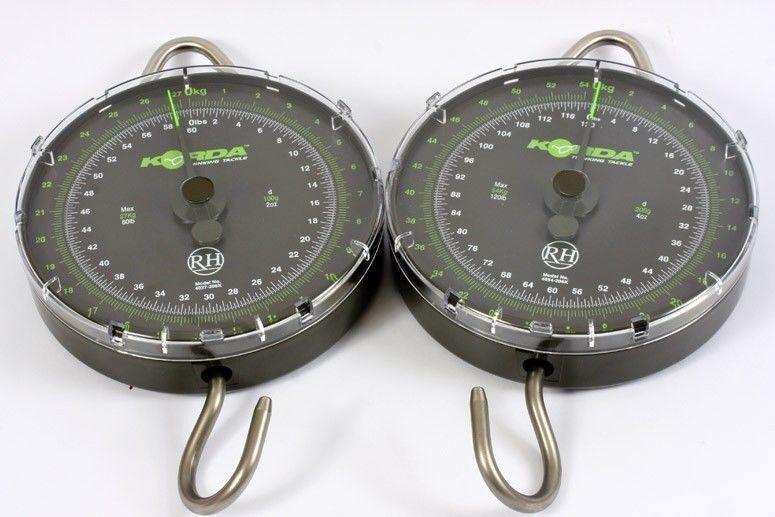 Korda Limited Edition Reuben Heaton Scales 60lb