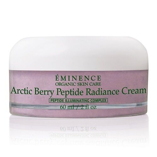 EMINENCE Arctic Berry Peptide Radiance Cream 2 oz / 60 ml