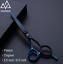 Barber-Professional-Hairdressing-Scissors-Barber-Scissors-Hair-Shears-amp-Razor miniatuur 4