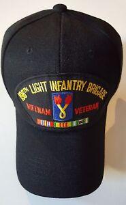 5fcd4a44369 U.S. ARMY 196TH LIGHT INFANTRY BRIGADE VIETNAM VETERAN Military Ball ...