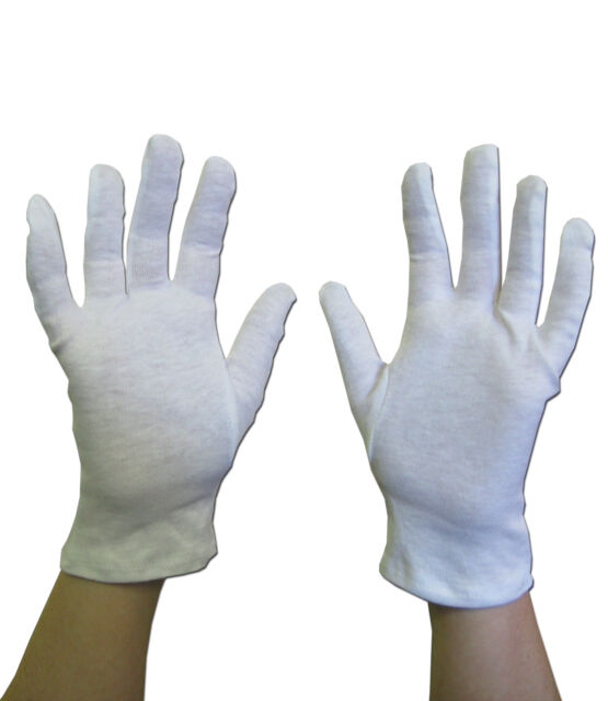 20x PAIRS BOXING COTTON INNERS GLOVES SWEAT LINER INNER HAND PROTECTOR WRAPS