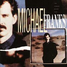 Franks,Michael, Camera Never Lies, New