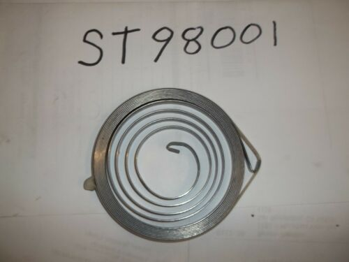 TRX 500 RUBICON  OEM RECOIL SPRING STARTER SPRING NEW HONDA TRX 500 FOREMAN