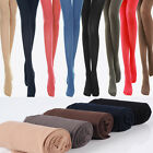 New Womens Sexy Tights Semi Opaque Pantyhose Multicolor Stockings Hosiery Trendy