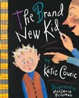 The Brand New Kid by Katie Couric (Hardback, 2000)