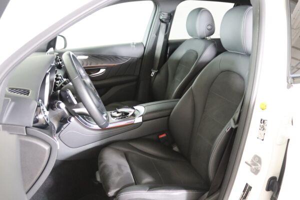 Mercedes GLC350 d 3,0 AMG Line aut. 4Matic billede 4