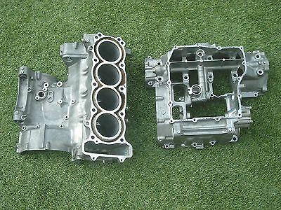 98 99 Honda CBR 900 919 RR carter motor bloque crankcase engine case cylinders