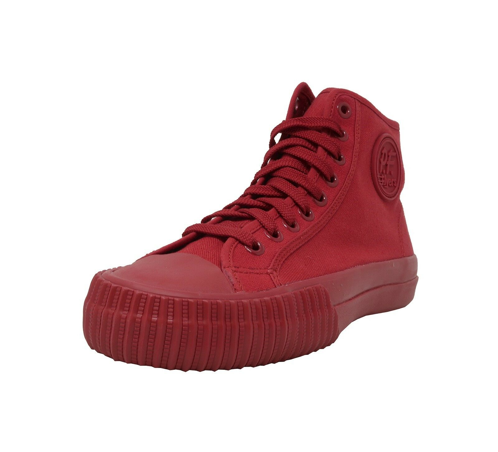 PF Envy Flyers Schuhe Center Hi Envy PF PM16OH3G - ROT e7816e