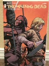 The Walking Dead #154 (May 2016, Image)