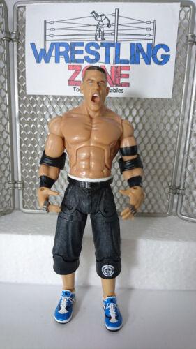 WWE WRESTLING FIGURE DELUXE LOTTO WWF//WCW ECW TNA////