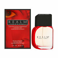 Realm By Five Star Fragrance Co. For Men 1.0 Oz Edc Spray Brand on Sale