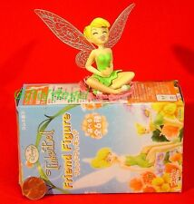 DISNEY Feen F-TOYS TINKERBELL Figur Statue Spielzeug Standmodell Modell A123